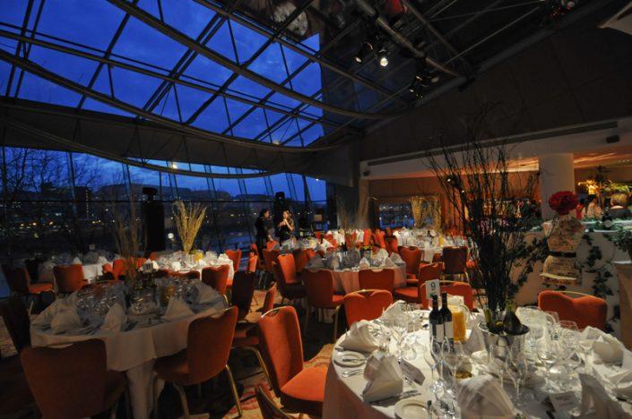 event companies bracknell